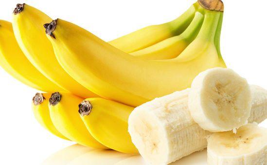 Ăn chuối giúp cơ thể tăng cường sức đề kháng, giảm đau đầu nhanh chóng